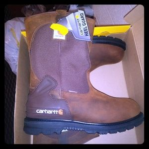 carharrt boots